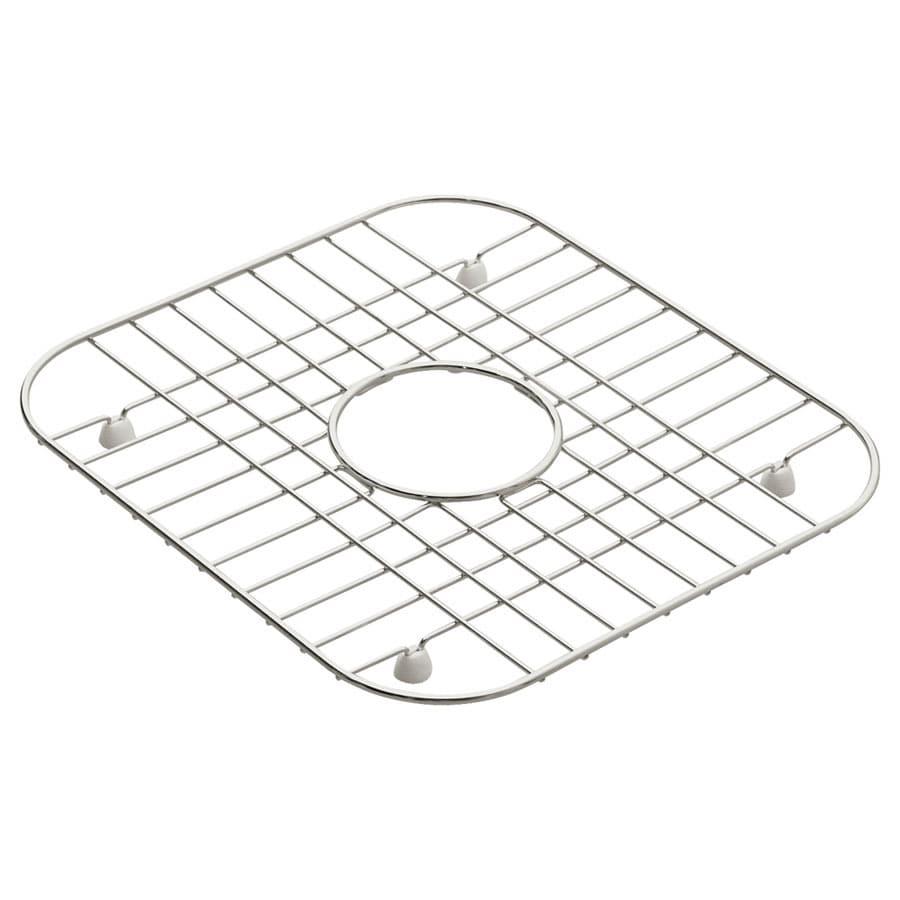 Sterling 12.25-in x 13.25-in Sink Grid