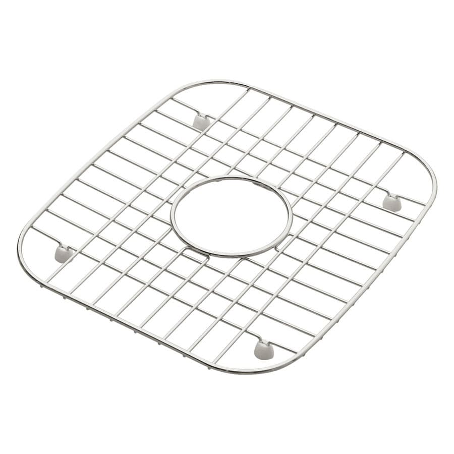 Sterling 11.75-in x 13.25-in Sink Grid