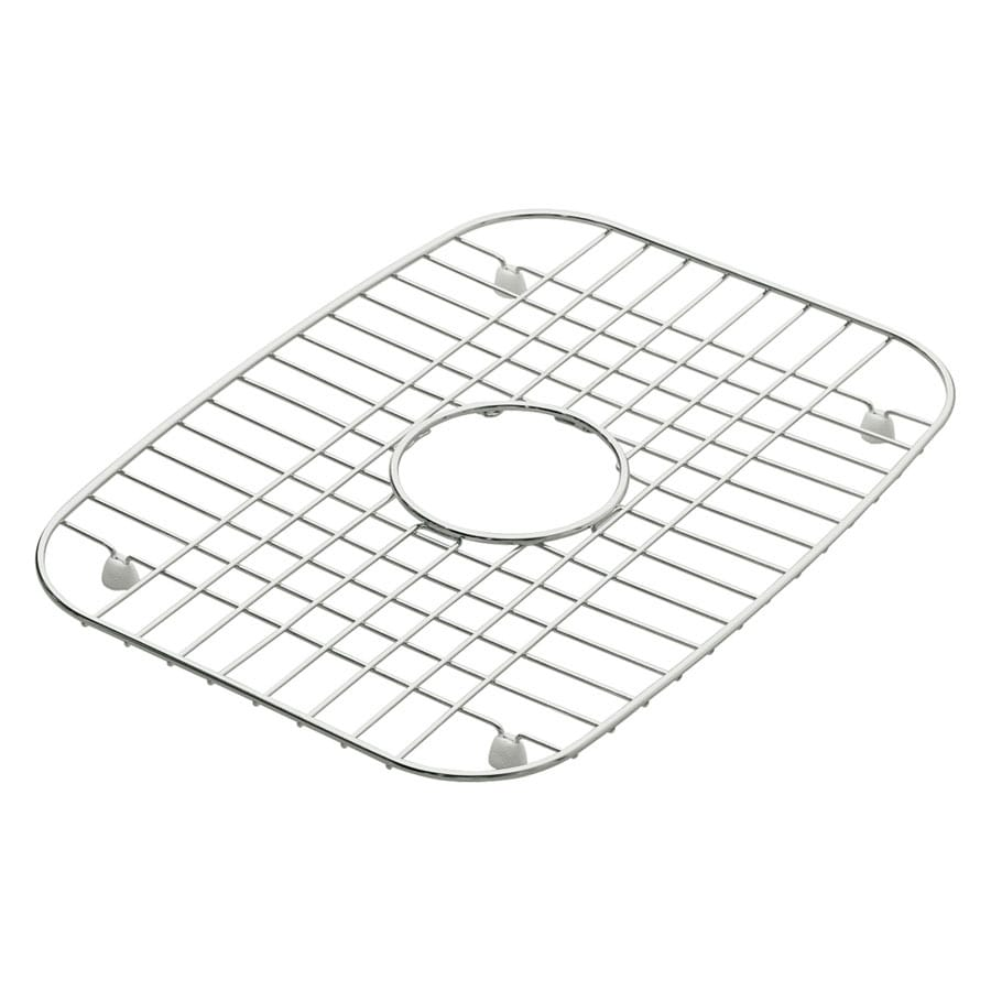 Sterling 11.875-in x 16.25-in Sink Grid