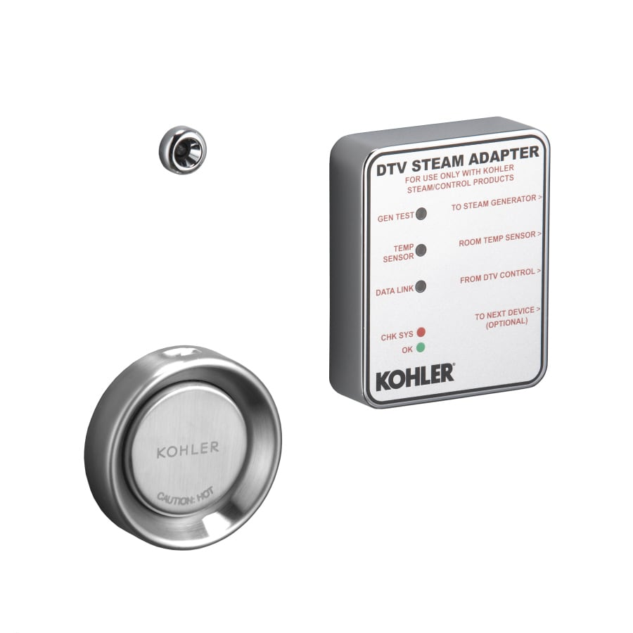 KOHLER Steam Adapter Kit