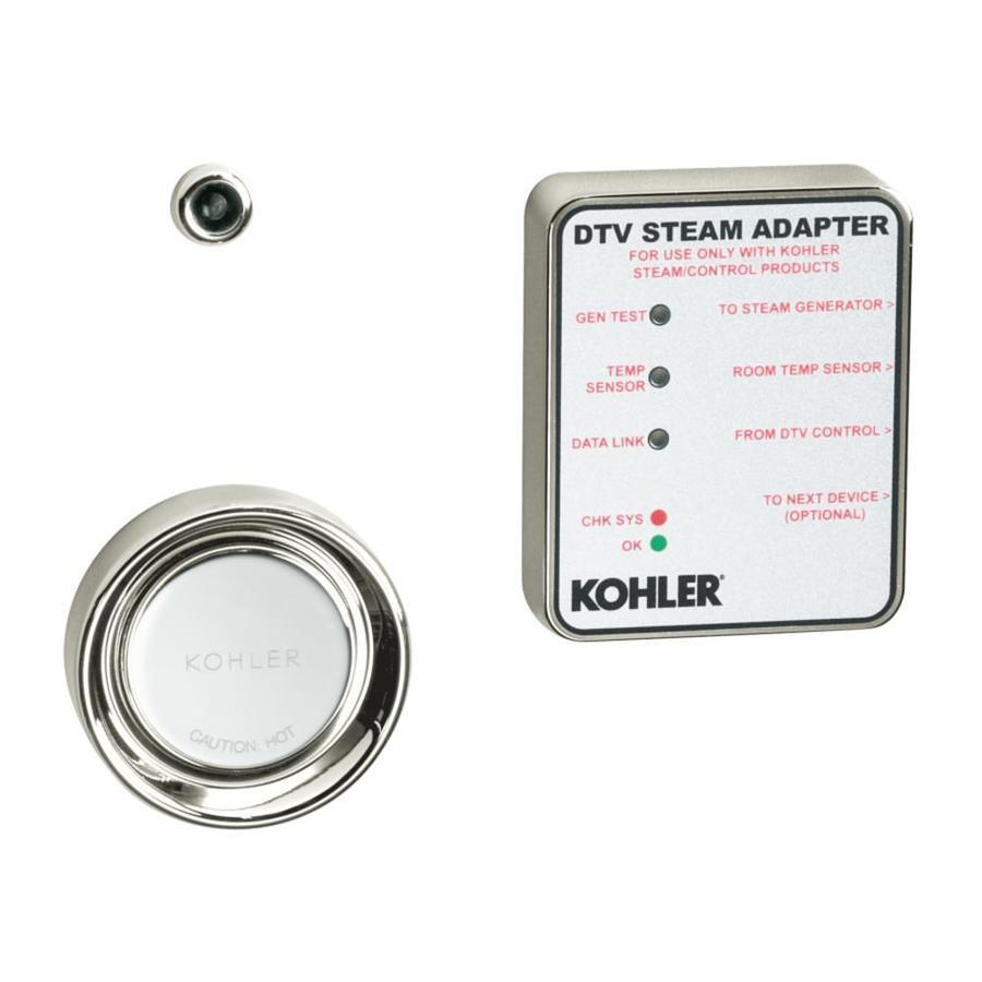KOHLER Tub and Shower Installation Kit