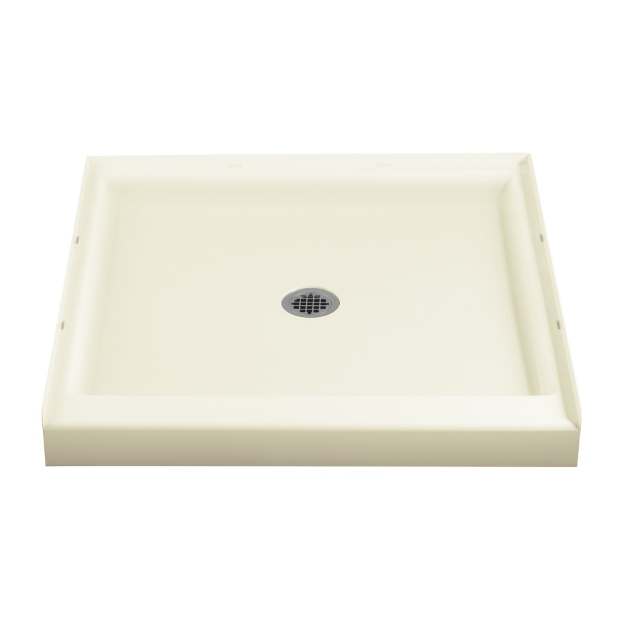 Sterling Vikrell Shower Base (Common: 36-in W x 36-in L; Actual: 36-in W x 36-in L)