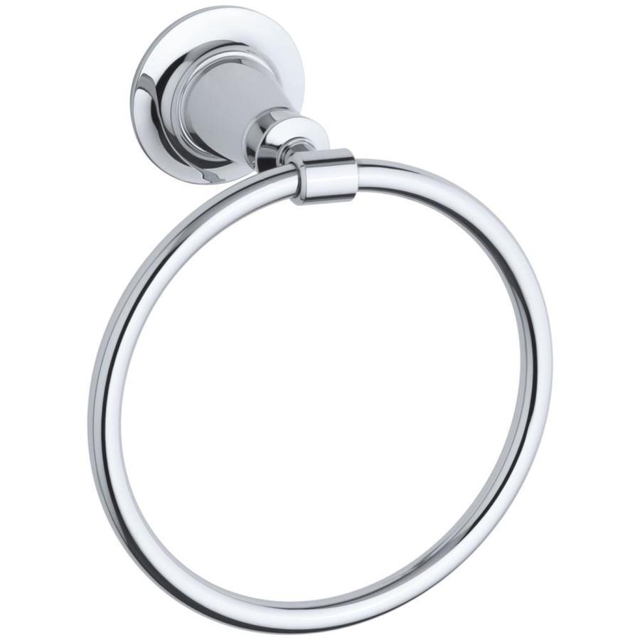 Kohler Archer Towel Ring