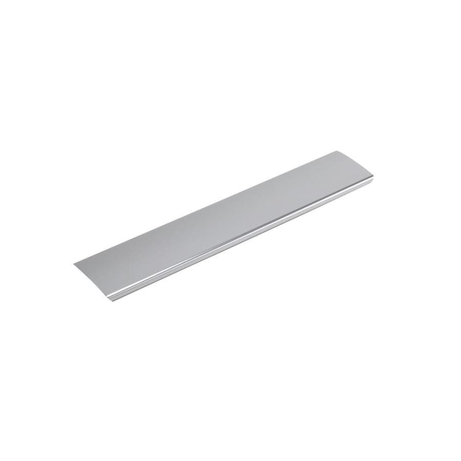 KOHLER Bright Silver Metal Drain Cover