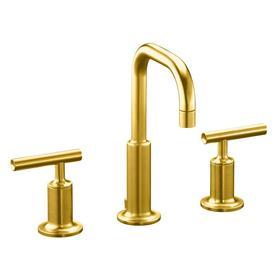 Kohler Purist 1 Handle Single Hole Bathroom Sink Faucet