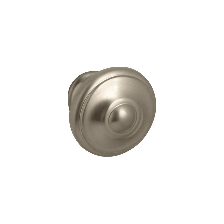 KOHLER Revival Vibrant Brushed Bronze Round Cabinet Knob