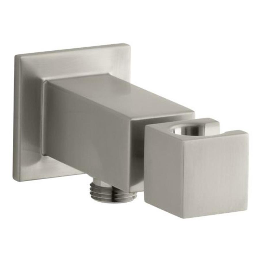 KOHLER Loure Vibrant Brushed Nickel Hand Shower Holder