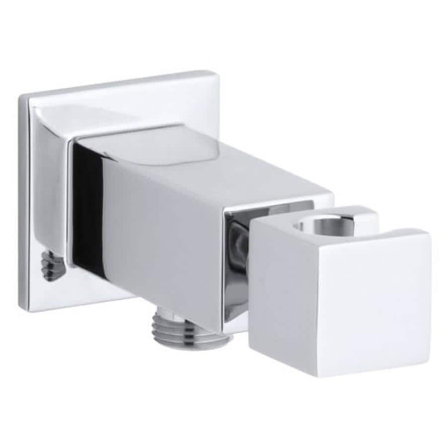 KOHLER Loure Polished Chrome Hand Shower Holder