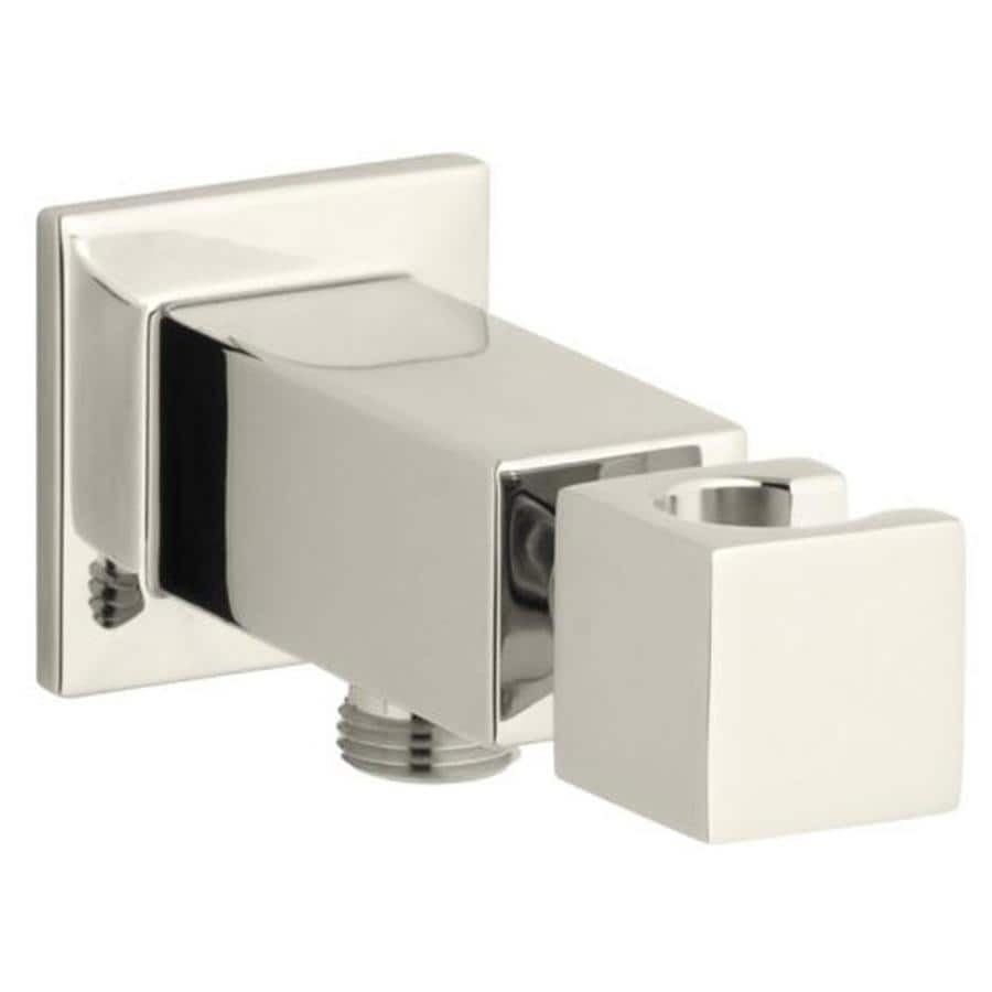KOHLER Loure Vibrant Polished Nickel Hand Shower Holder