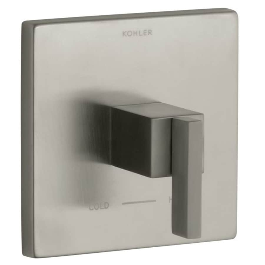 KOHLER Brushed Nickel Shower Handle