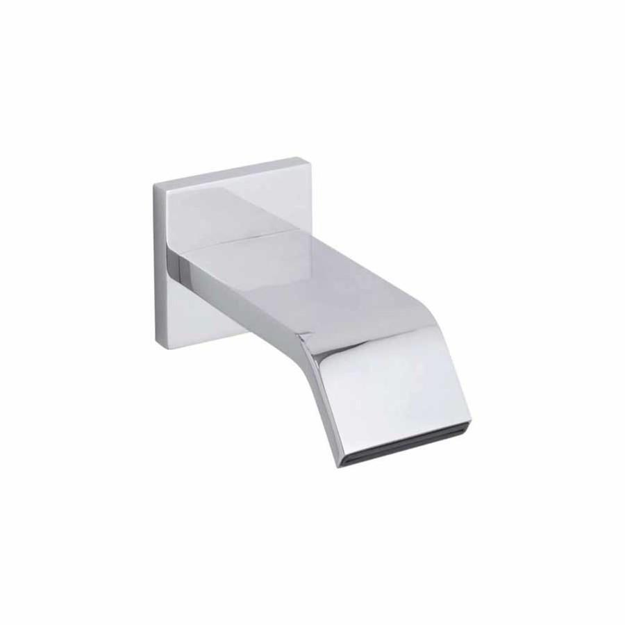 KOHLER Chrome Bathtub Spout