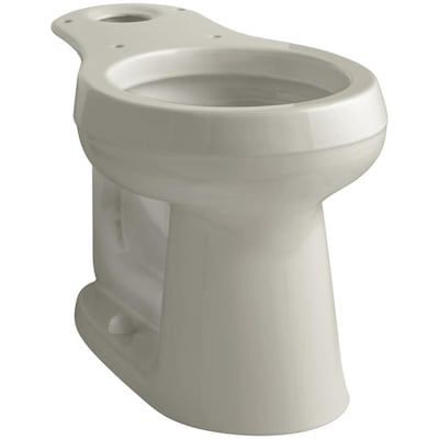 Pleasing Kohler Cimarron Sandbar Round Chair Height Toilet Bowl At Dailytribune Chair Design For Home Dailytribuneorg