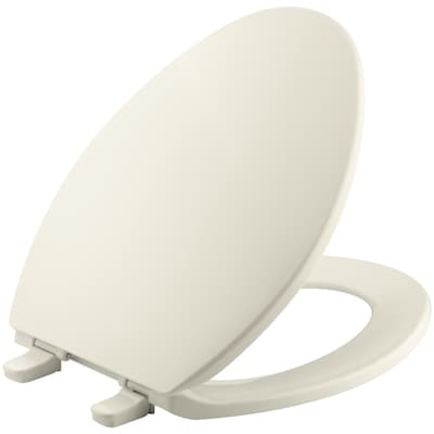 Awesome Brevia Plastic Elongated Toilet Seat Camellatalisay Diy Chair Ideas Camellatalisaycom