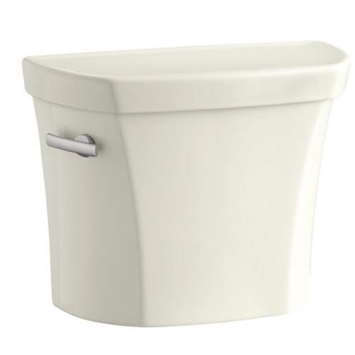 Efficiencies Near Me: KOHLER Wellworth Biscuit 1.28-GPF Single-Flush High
