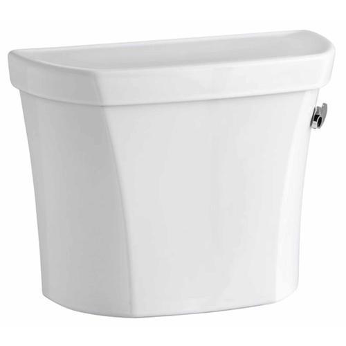 Efficiencies Near Me: KOHLER Wellworth White 1.6000-GPF Single-Flush High