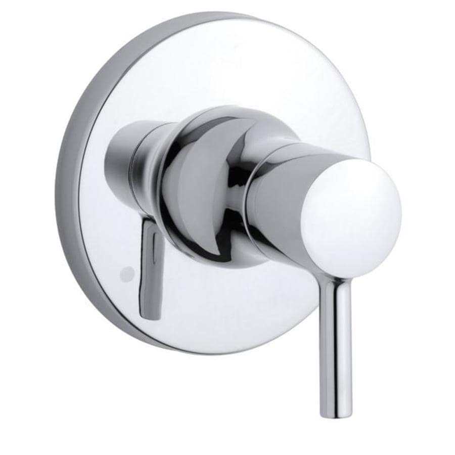 KOHLER Chrome Bathtub/Shower Handle