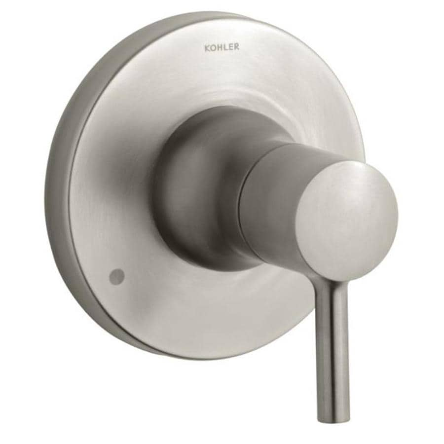 KOHLER Stainless Steel Bathtub/Shower Handle