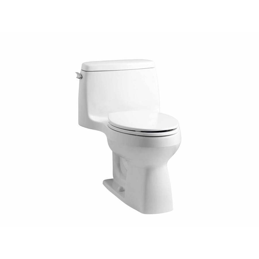 Display product reviews for Santa Rosa White Elongated Chair Height 1-piece  Toilet 12-