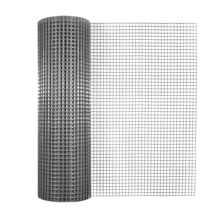 "Hardware Cloth,1//2/"" x 36/"" x 50 ft ACORN HC23650"