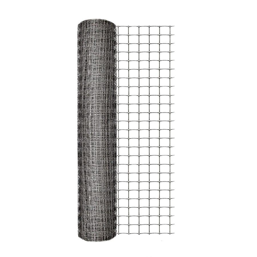 Shop Garden Zone Poultry Netting at Lowescom