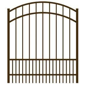 Shop Fence Gates At Lowes Com