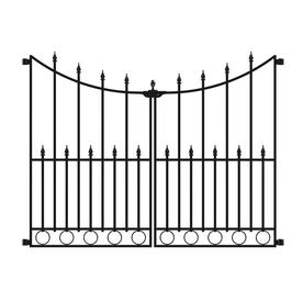 Shop Decorative Garden Fence Panels at Lowescom