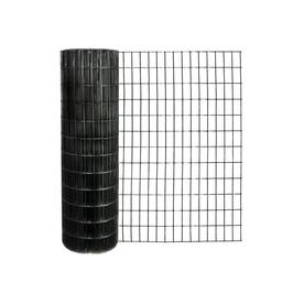 Welded Wire Rolled Fencing At Lowes Com
