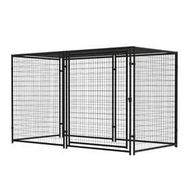 Shop Pet Containment Amp Kennels At Lowes Com