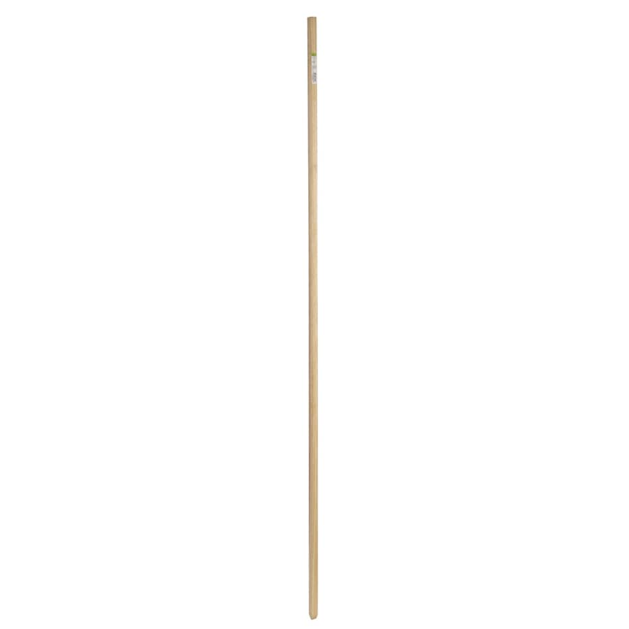 Garden Plus 72-in Wood Landscape Stake