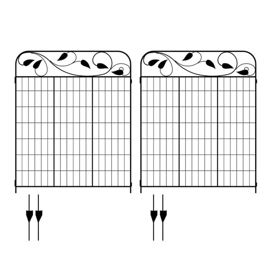 High Quality No Dig (Actual: 3.7 Ft X 3 Ft) 2 Pack