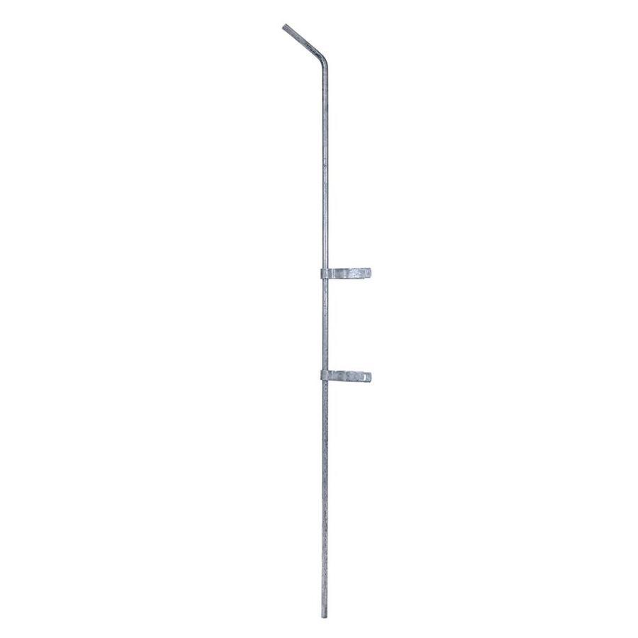 Blue Hawk Steel Fence Gate Drop Rod