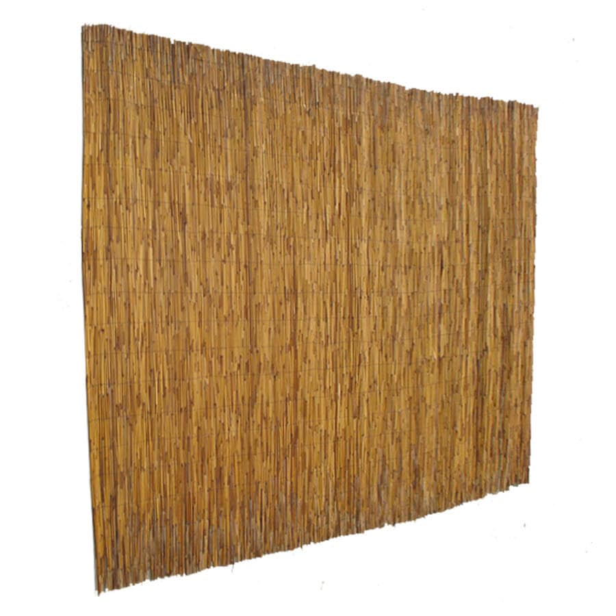 Garden Zone Reed Outdoor Privacy Screen