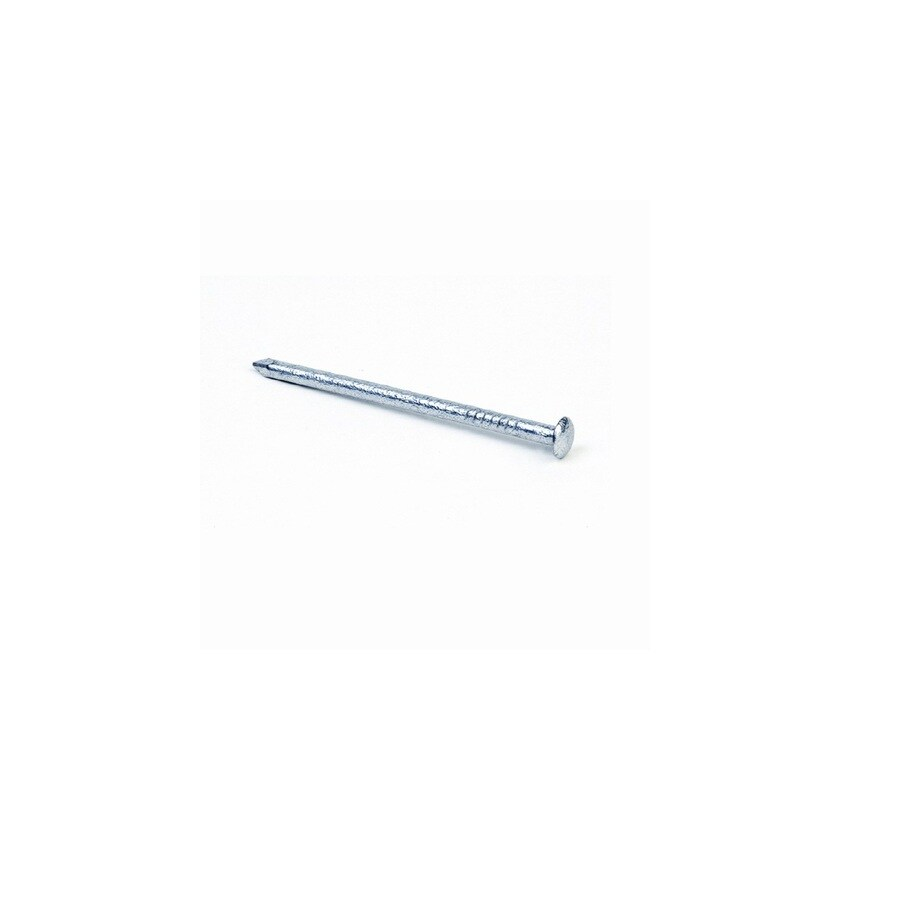 Fas-n-Rite 1-lb 11-Gauge 3-in Zinc Hardboard Siding Nails