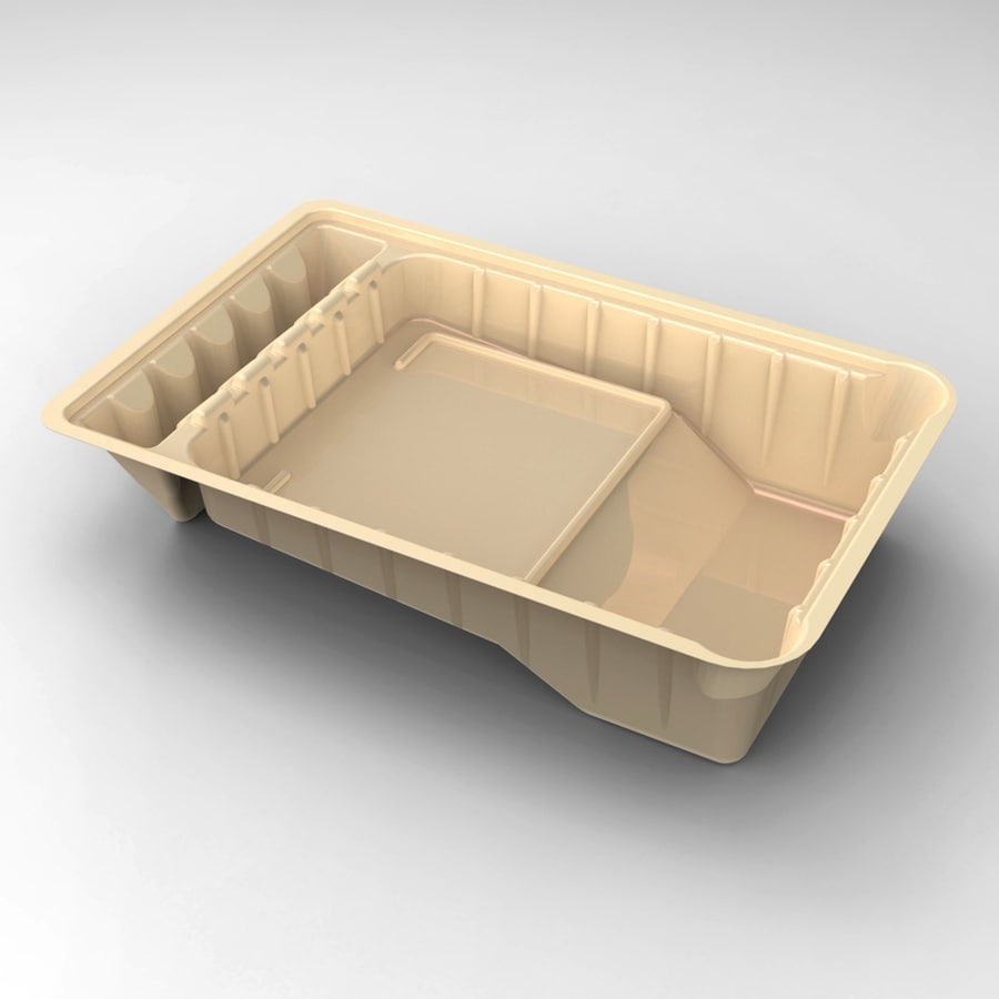 Project Source Paint Tray Liner (Common: 7.5-in x 11-in; Actual: 7.25-in x 11.125-in)