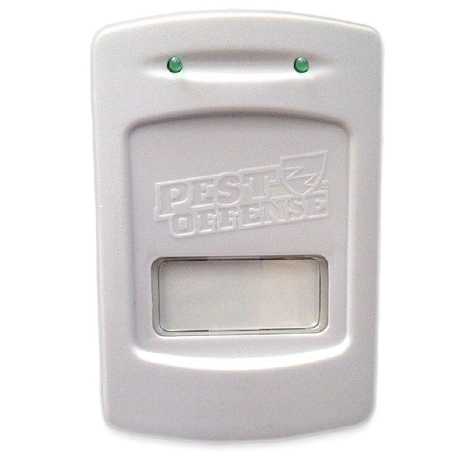 PEST OFFENSE Indoor Electronic Pest Repeller