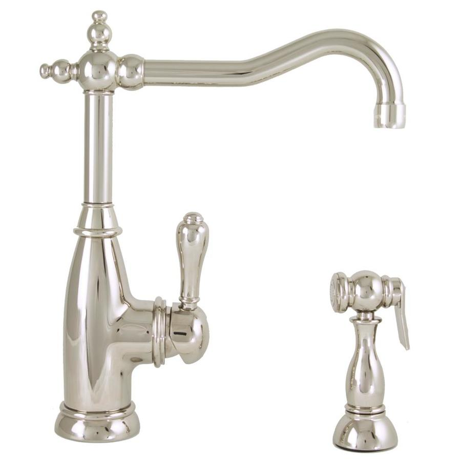 Mico designs kitchen faucets besto blog for Mico designs seashore kitchen faucet