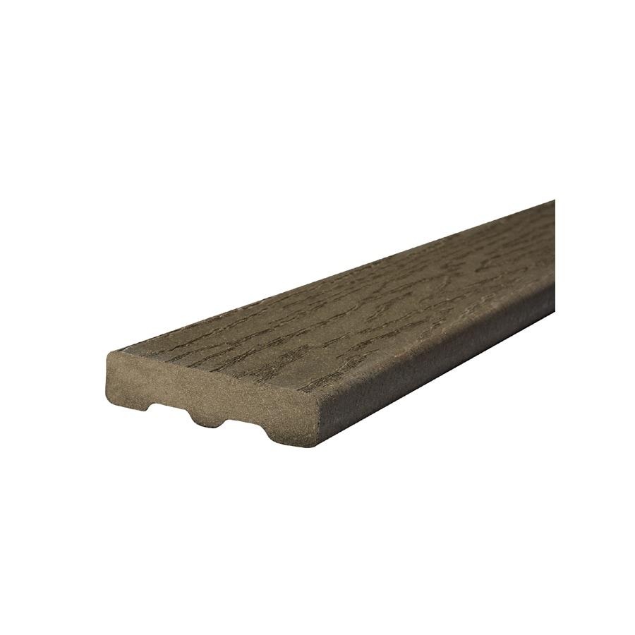 Trex Contours® 5/4x5x12'-Winchester Grey EA