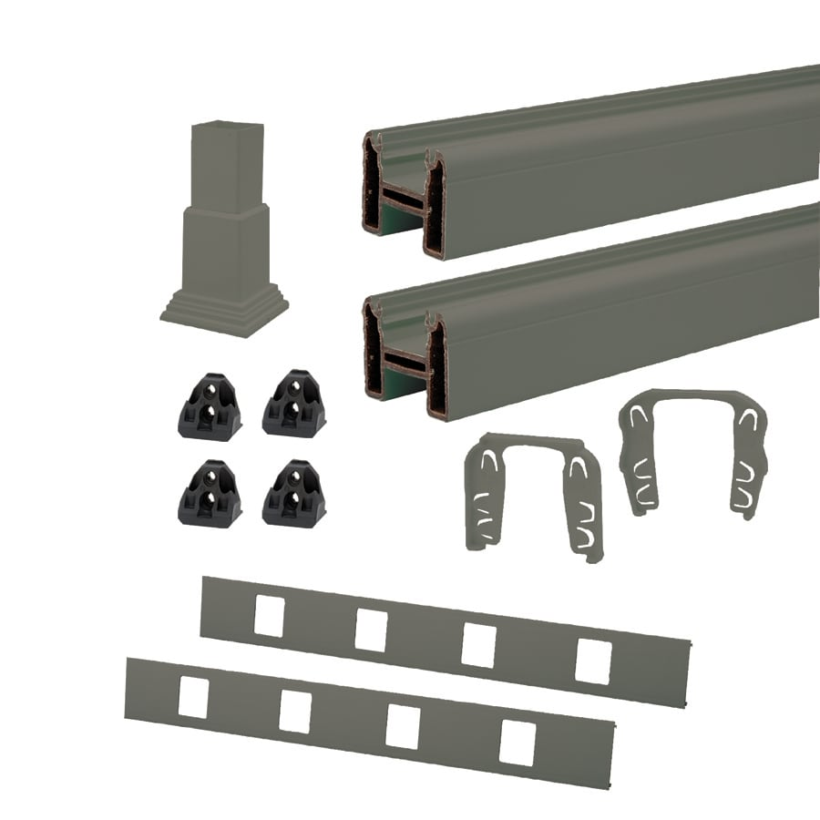 Trex Deck Railing Kit