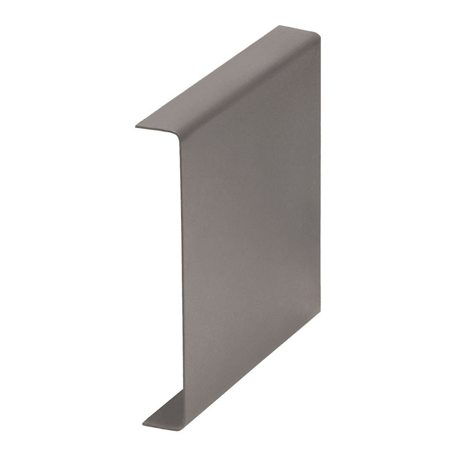 Trex Elevations Grey Stainless Steel Line Connector