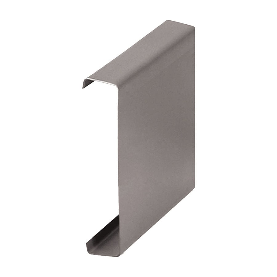 Trex Elevations Charcoal Grey Stainless Steel Line Connector