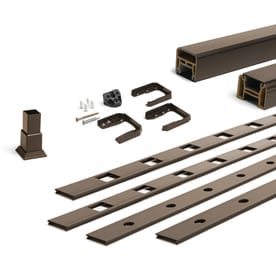 Shop Deck Railing Kits at Lowes.com