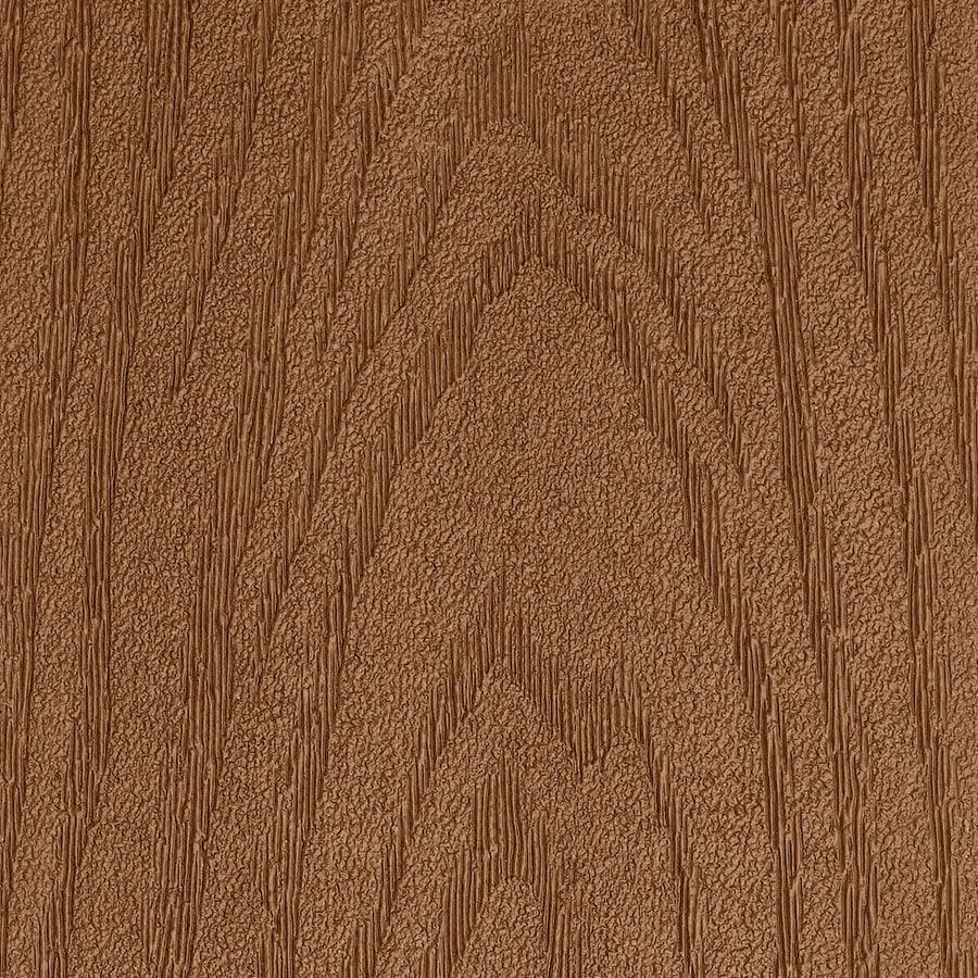 Trex (Actual: 0.82-in x 5.5-in x 20-ft) Select Saddle Grooved Composite Deck Board