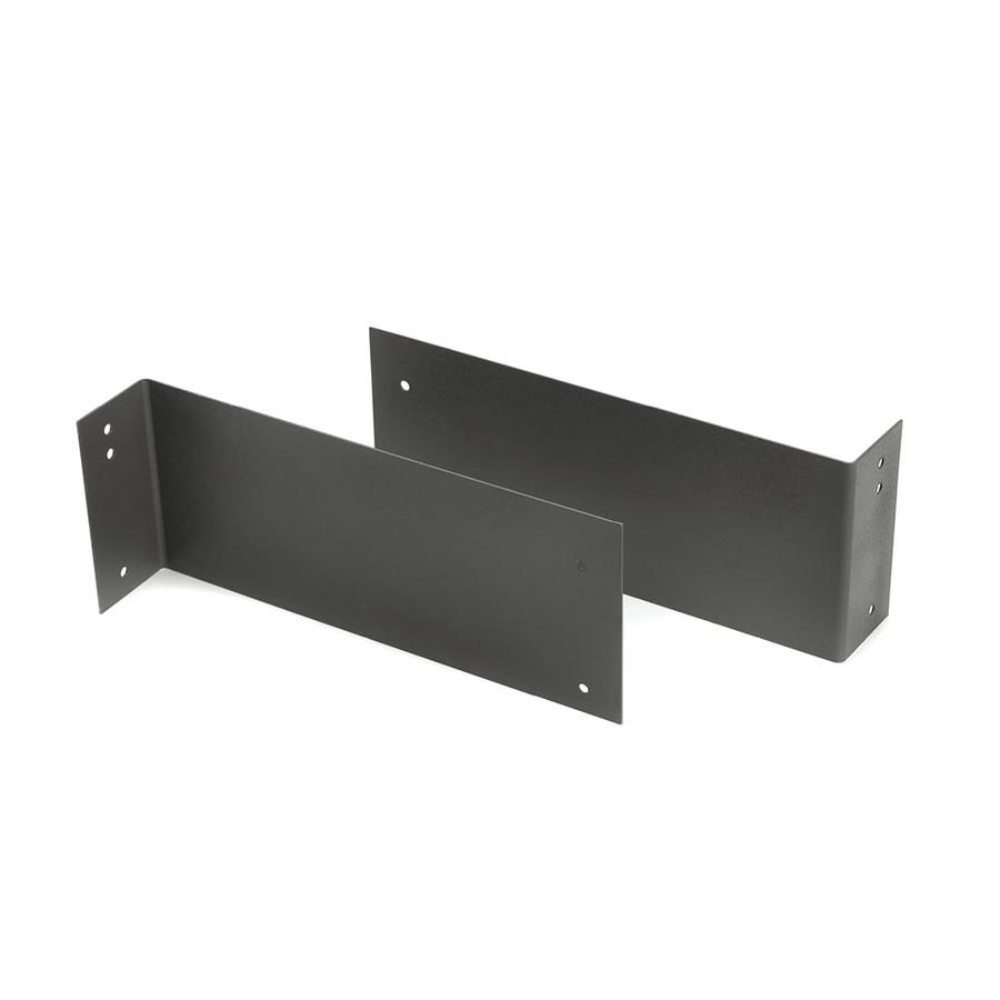 Trex Elevations Grey Stainless Steel LEDger Spacer