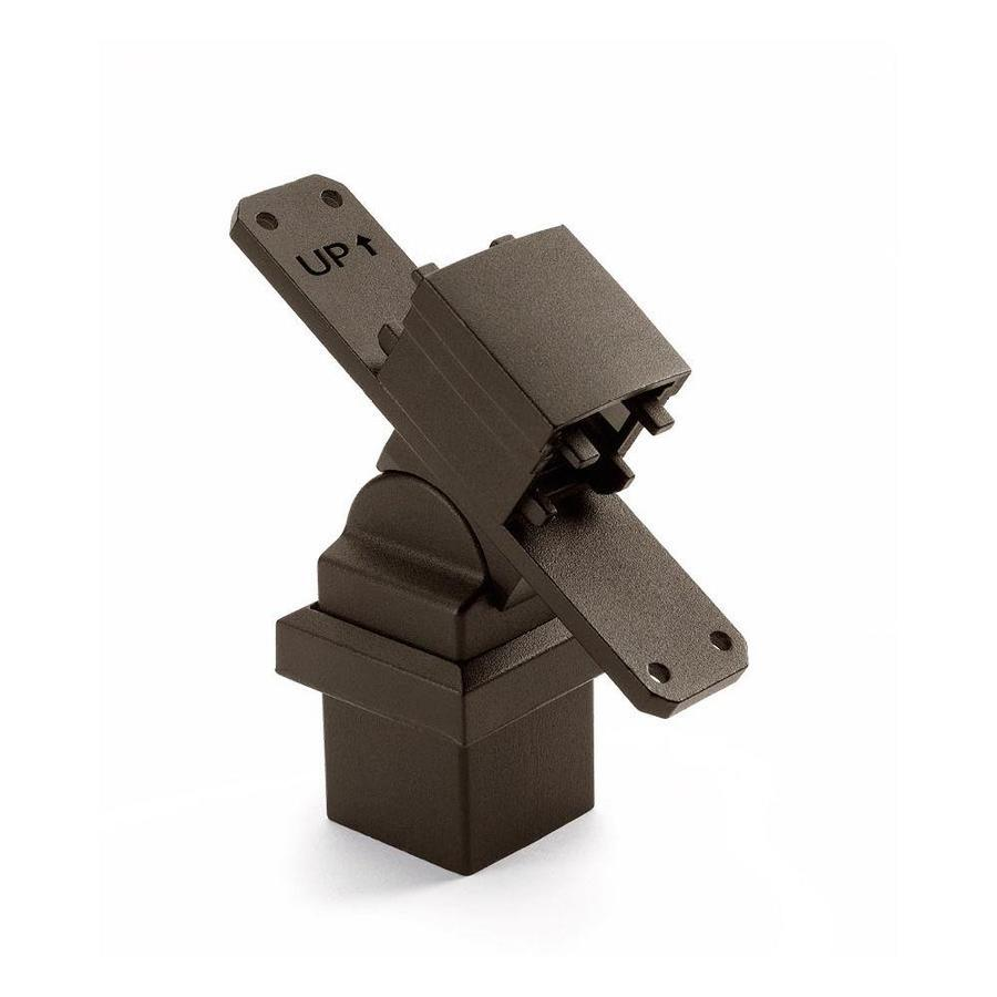 Trex Reveal Bronze PVC Stair Connector