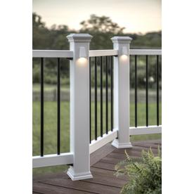 Deck Post Sleeves at Lowes com