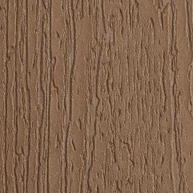 Trex Enhance Basics 12 Ft Saddle Grooved Composite Deck Board