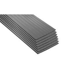 Trex Enhance Basics 20 Ft Clam Shell Composite Deck Board