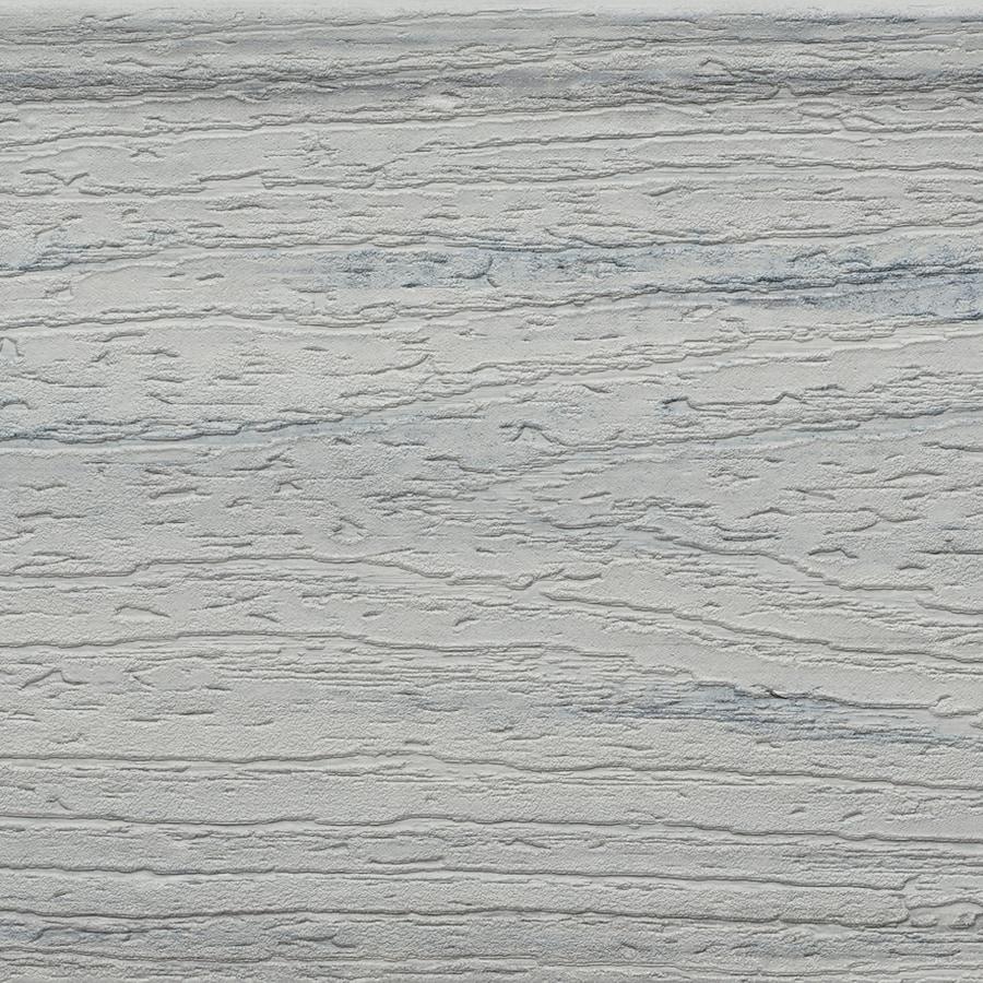 Trex Naturals 8 Ft Foggy Wharf Composite Deck Board At