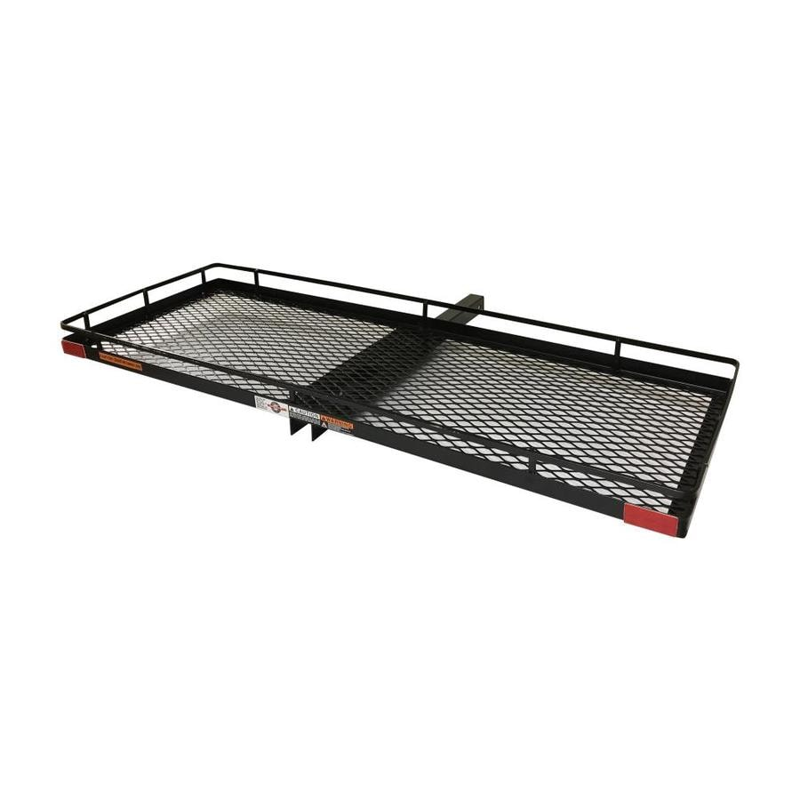 Carry-On Trailer 22-in x 60-in Hitch Packer