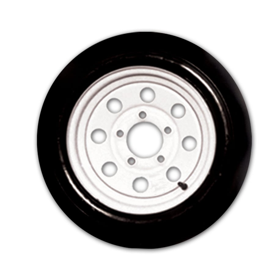 Carry-On Trailer Trailer Tire/Wheel